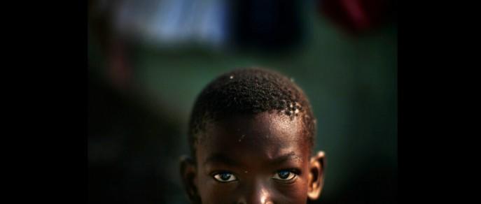 Photo: David Gilkey/NPR